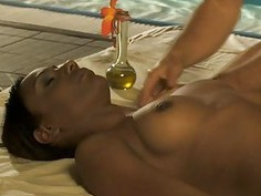 Working The Anal Massage