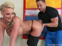 Phoenix Marie,Johnny Castle My Naughty Massage