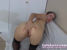 Seducing you POV but you cum just from touching so now